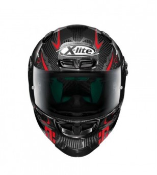 X-803 RS Ultra Carbon Darko 37 Ngo/Rjo