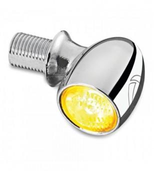 Direccional del/tras LED...