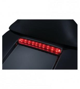 Luz freno LED TOUR-PAK TRUNK ngo mate superior p/ maletero H-D 6707 Kuryakyn