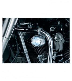 Luz Auxiliar p/ Barra de protección Motor 1-1/4 Multi-Fit 5019 Kuryakyn