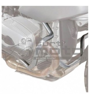 Defensa Tubular P/Motor BMW...